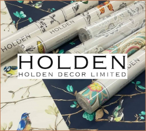 HOLDEN DECOR